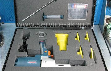 Специальное оборудование для ремонта АКПП